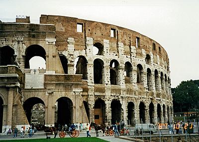 コロッセオ Colosseo