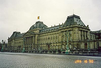 王宮 Palais Royal