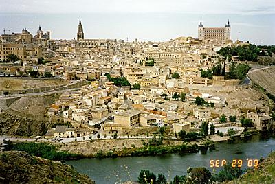 トレド  Toledo