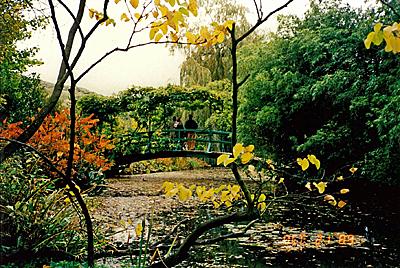 モネのアトリエ・ジヴェルニー Giverny