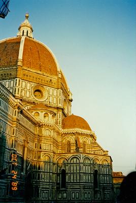 ドゥオーモ Duomo