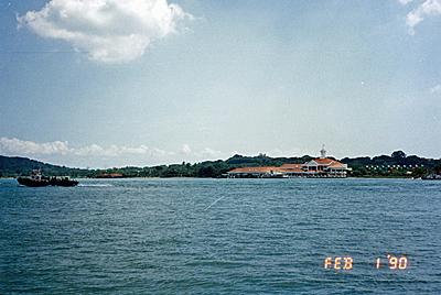 セントーサ島 Sentosa
