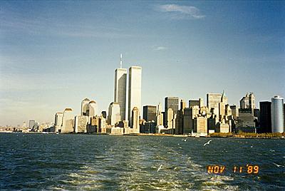 マンハッタン Manhattan