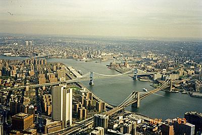 ニューヨーク New York