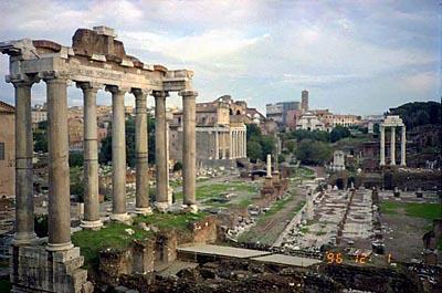 パンテオン Pantheon