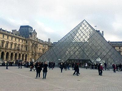 パリ Paris