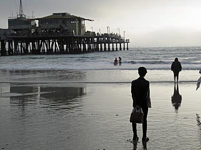 サンタモニカ Santa Monica