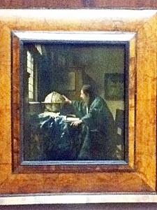 ヨハネス・フェルメール Johannes Vermeer