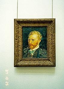 フィンセント・ファン Vincent van Gogh