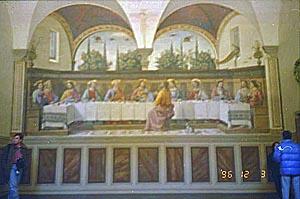 ドメニコ・ギルランダイオ Domenico Ghirlandaio
