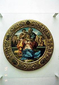 ミケランジェロ Michelangelo