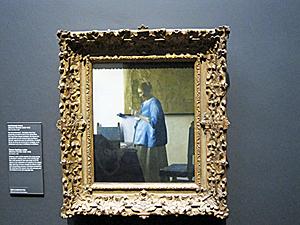 フェルメール Vermeer