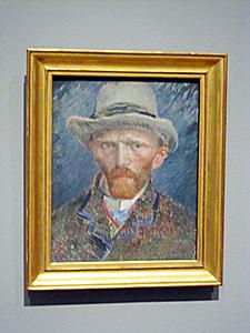 フィンセント・ファン・ゴッホ Vincent van Gogh